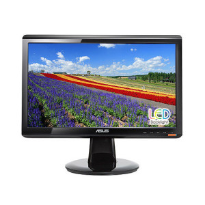 Asus monitor vh168d