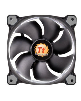 Black-Led-radiator-fan