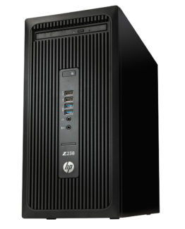 HP Z238 Microtower Workstation (X8S99PA)