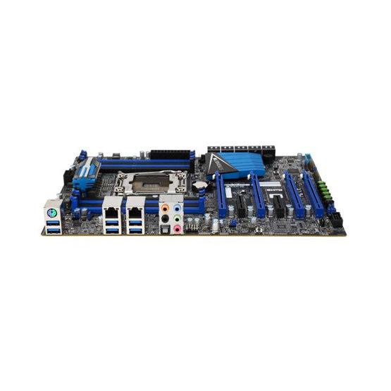 Supermicro gaming motherboard