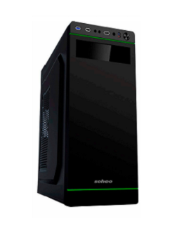gamemax-5907-green